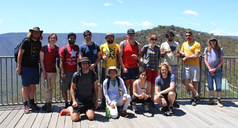 jackson lab group picture